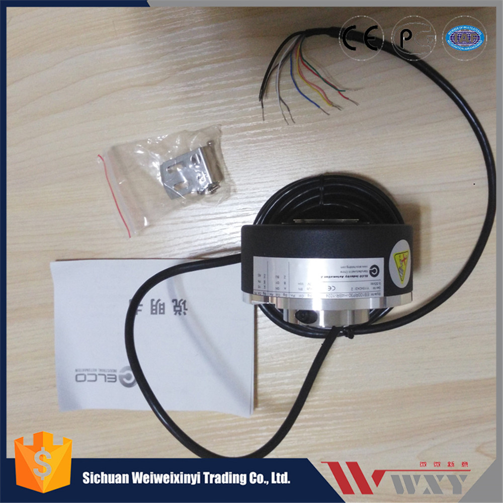 hot sale Encoder for tower crane LVF motor ,spare parts