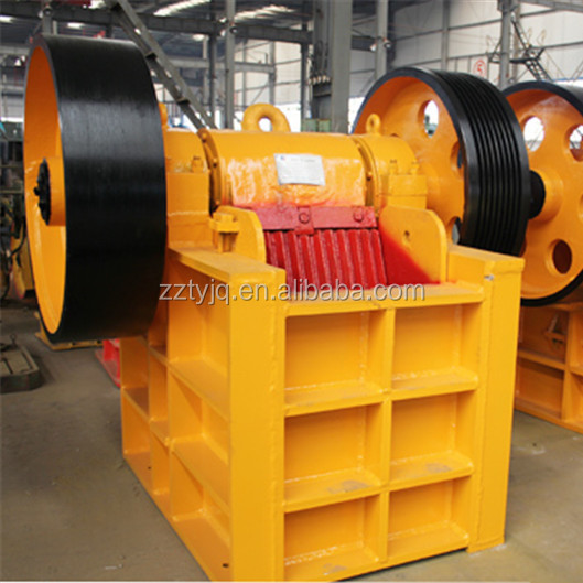 jaw crusher main shaft with ISO CE SGS