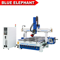1530 3D Wood Carving Machine Price