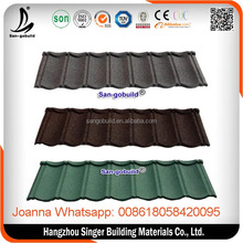 Carton Fair corrugated steel roofing sheet/sheet metal roofing cheap/raw materials used for construction