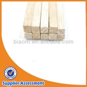 Hot Sale Soft Balsa Wood For Carving