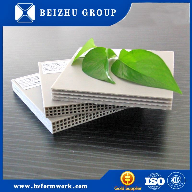 best selling products mold concrete plastic formwork advantages for architectural aluminum formwork system