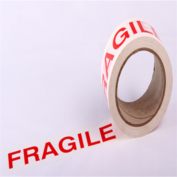 acrylic manufacturer yellow adhesive tape