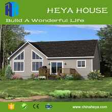 China low cost green tiny house prefabricated house Philippines