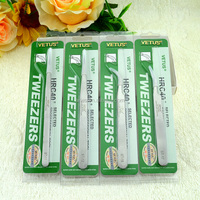 Professional Volume Lashes Tweezers/professional tweezer for eyelash extension,top quality,Pro-Strong ST-11 ,ST-12,ST-15,ST-17