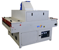 Two Lamps UV Curing Machine for 1300mm/High efficiency wood coating machine, glass coating machine, lacquer coating machine