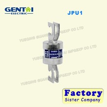 JPU type High Breaking capacity 415v Low voltage fuse links