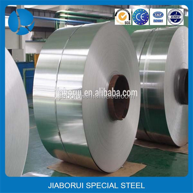 Baosteel 0.8mm 300 Series 309S Stainless Steel Strip Coil
