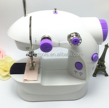 Heavy-Duty new design manual household prices mini sewing machine
