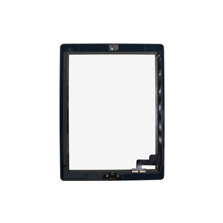 China Market Bulk Buy Assembly Original lcd for iPad 2 Screen Replacement, for iPad 2 Digitizer