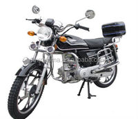 quality guarantee Chinese cheap utility 110cc EEC motorcycle excellent in loading