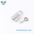 wholesale small metal jewelry box lock and key hardware
