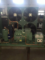 chambre froide compressor air cooled