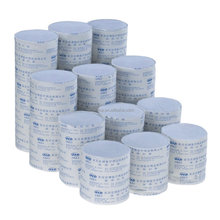 Medical 100% Polyester under cast padding covers with FDA,CE,ISO