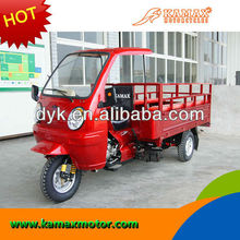 175cc ABS Cabin Cargo Tricycles on Sale