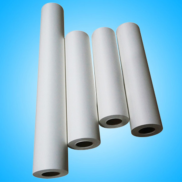Manufacturer supplier roll size hanson sublimation paper