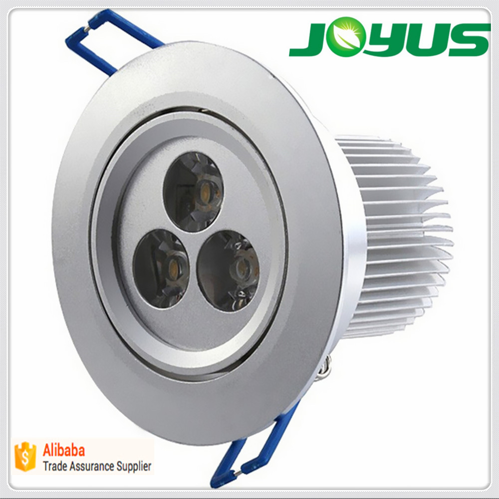 lifud driver 3w 5w 6w 7w 9w 12w 15w 18w 20w 24w 30w 40w led recessed downlight light