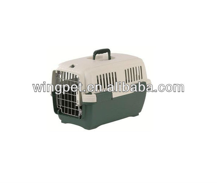 hot sale dog plastic carrier