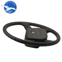 Truck suspension parts drift steering wheel
