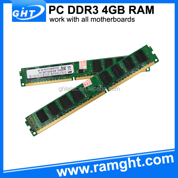 Buy cheap laptops in China memory ddr3 ram 1333 4gb for desktop