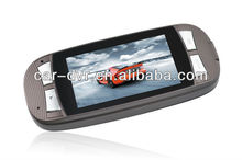 "HD 2.7""TFT Screen / 130 degrees / F9000 Car Multi Camera Dvr"