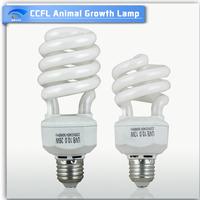 2015 E27 26 Watt Compact Fluorescent Energy Saving Spiral Bulb
