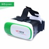 2016 Hot Sale 3d vr box 2.0 vr box 3d glasses for smartphones factory price