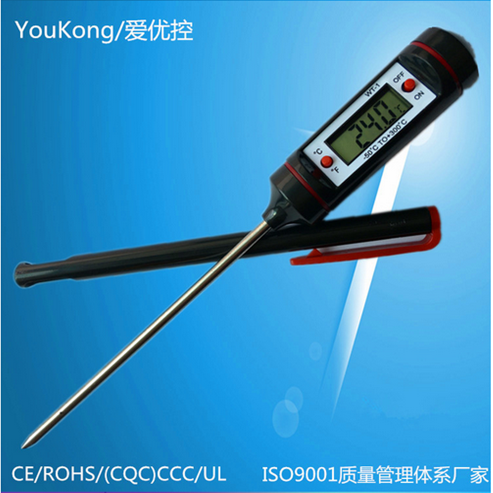 instant read meat thermometer/digital food thermometerWT-1