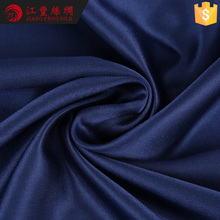Y28 Best Selling Pure Silk Type Polyester Viscose Suit Fabric