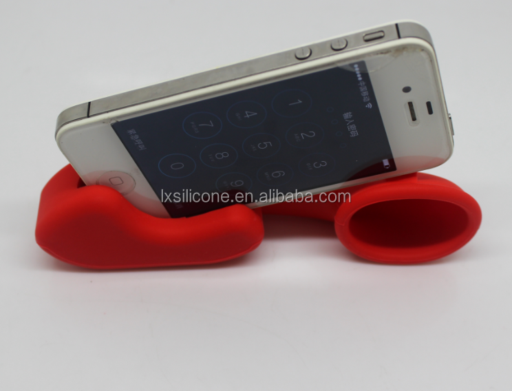 Phone Case Horn Silicone Speaker for Samsung Galaxy S3