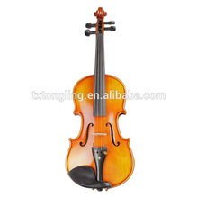 Violin Brand Tongling Music Intrument All Type Of Violin and Electric Violin Sale China