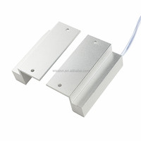 WN 03U Automatic Electronic Alloy Aluminum