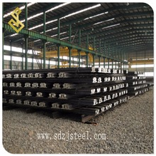 Heavy Steel Rail UIC 54 railroad steel train rail