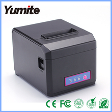 China manufacturer thermal card printer