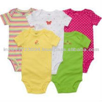 2013 TRENDY BABY ROMPERS WITH SUPERIOR QUALITY FABRIC