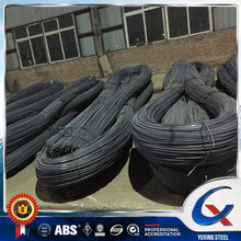 8MM steel rebar, deformed steel bar, iron bar/building rebar