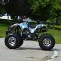 2018 cheap price automatic 125CC atv with reverse