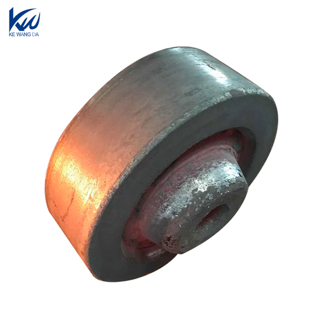 Special custom standard forging mechanical internal ring gear