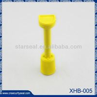 XHB-005 metal strapping band seals bolt seal