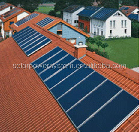 2KW Solar Power System,Off Grid Solution For Home And Business