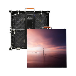 Levt High Brightness SMD Outdoor LED Display P6.67 P8 P10 Rental Hanging Video Screen