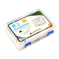 Getting Started with Carduino kit for Education Robotics kit for uno starters