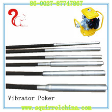 Wear-resistance New Conditian 4m Hose Custom-designed Manufacture Dynapac Type Construction Concrete Vibrating Poker ZP45