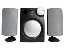 2.1 surround sound computer speakers with competitive price(SP-802)
