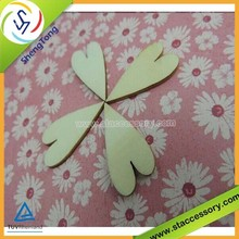 new products laser cut wood craft wholesale unfinished wood for craft