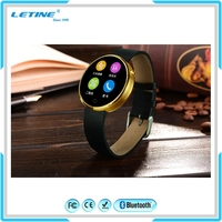 2015 Cheapest DM360 Smart Watch Bluetooth Smart Watch For Android And IOS Phone