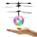20% discount of magic flying sensor ball for kids
