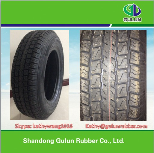 specialty trailer tyre ST tires general trailer tire
