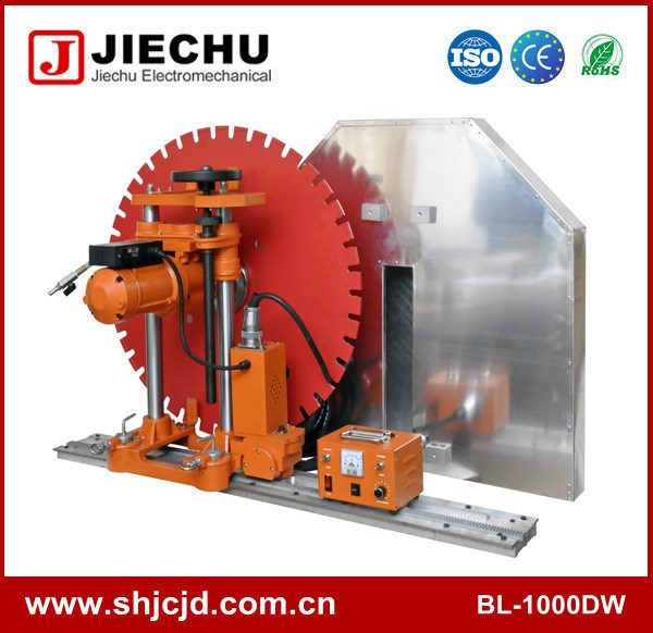 BENLI BL-1000DW 1 meter wall cutter china machine for cutting tiles for sale
