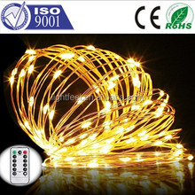 2M 5M 10M 50M 100M 200M copper wire ultra thin led fairy led string lights,decorative outfit string lights